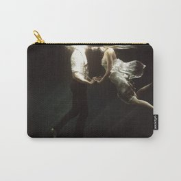 abyss of the disheartened VII Carry-All Pouch