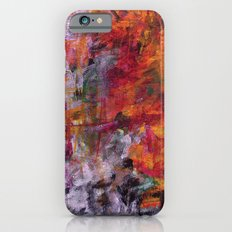 Effervescence   iPhone 6 Slim Case