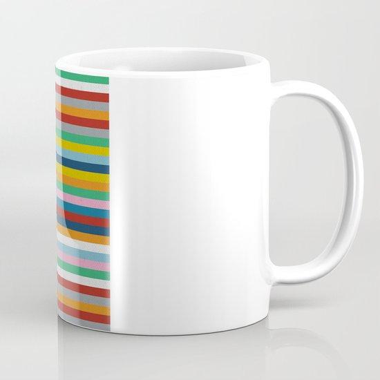 Bricks Rotate #3 Mug
