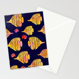 Which Way? Stationery Cards