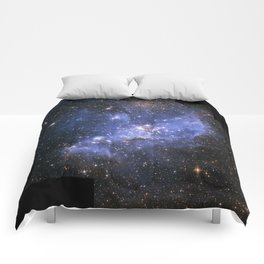 Infant Stars Comforters