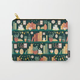 Hygge library Carry-All Pouch
