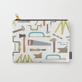 Carpenter world Carry-All Pouch