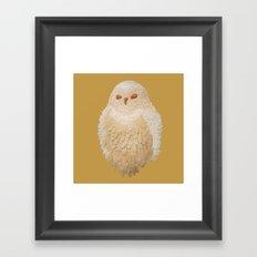Owlmond 3 Framed Art Print