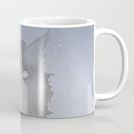 Giant Forest Cat Coffee Mug