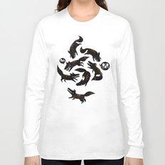 werewolfs Long Sleeve T-shirt