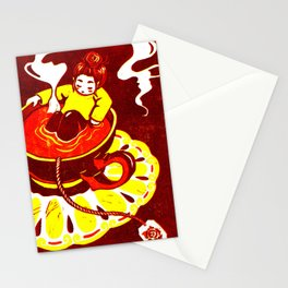 Cozy Stationery Cards