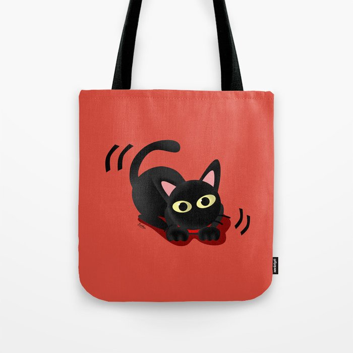 Playing with you Tote Bag