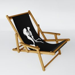 Lethal Love Sling Chair