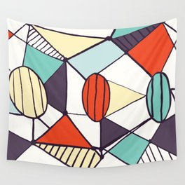 Pica Wall Tapestry