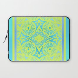 tropicana quicksand Laptop Sleeve