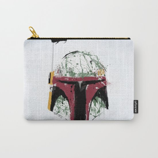 Boba Carry-All Pouch
