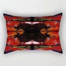 Ruler Rectangular Pillow