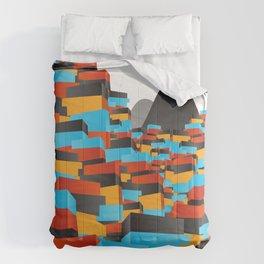 O Morro II Comforters