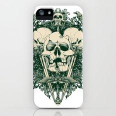 Blade tips Slim Case iPhone (5, 5s)