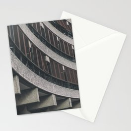barbican III Stationery Cards