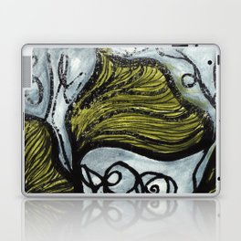 Inkgo Laptop & iPad Skin