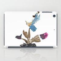 cactus iPad Cases featuring Cactus by Mahoney-Mahoney