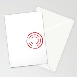 Kyudo - Archery Stationery Cards