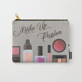 MakeUp Passion Carry-All Pouch