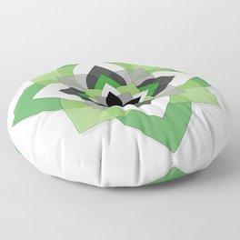 Aro Flower Floor Pillow