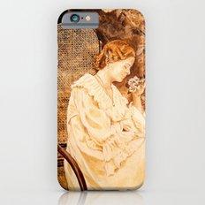 Golden Age Slim Case iPhone 6s