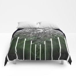 City Moon Comforters