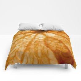 Fruity Sunrise Comforters