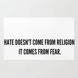 Hate-Sana Rug