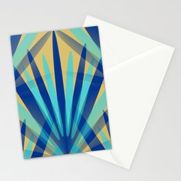 East of the River Nile Stationery Cards