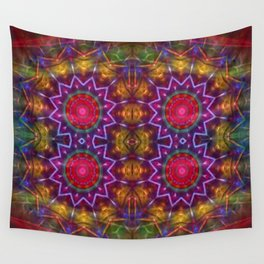 Refraction Wall Tapestry