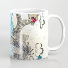 The Mermaid Of Zennor Mug
