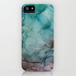 Momentum iPhone Case