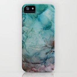 Momentum iPhone Case