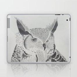 Owlin' Laptop & iPad Skin