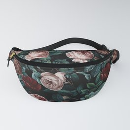 EXOTIC GARDEN - NIGHT XV Fanny Pack