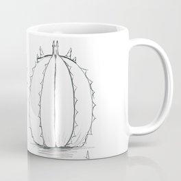 "Misfit Monster ""Lil Barty"" Concept Art Coffee Mug"