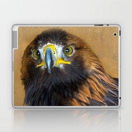Scottish Golden Eagle Laptop & iPad Skin