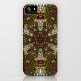 Uni Kaya iPhone Case