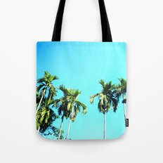 Beetle Nut Tree Tote Bag