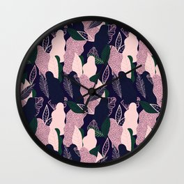 Naive Wall Clock