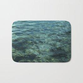 Waterwave Bath Mat