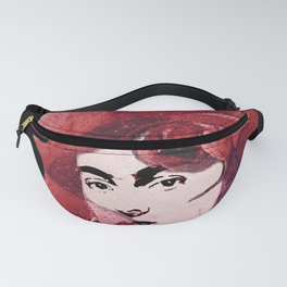 FRIDA the ROSE Fanny Pack