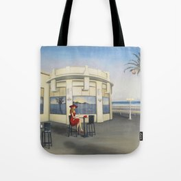 La derniere Tote Bag