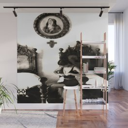 votary Wall Mural