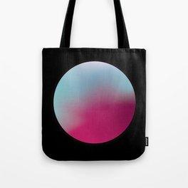 ORB NOIR:2 Tote Bag