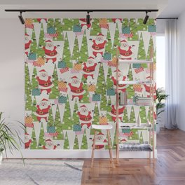 Jingle Jangle Wall Mural
