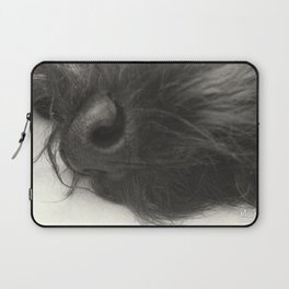 SNOOZEY  Laptop Sleeve