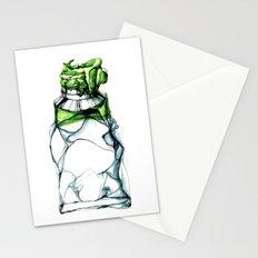 Tube Stationery Cards