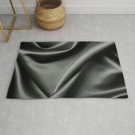 ABSTRACT - MODERN - BLACK - PHOTOGRAPHY - SHEETS Rug